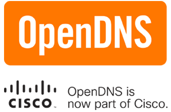 Open DNS Support London